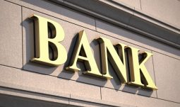bigstock-Bank-sign-on-building